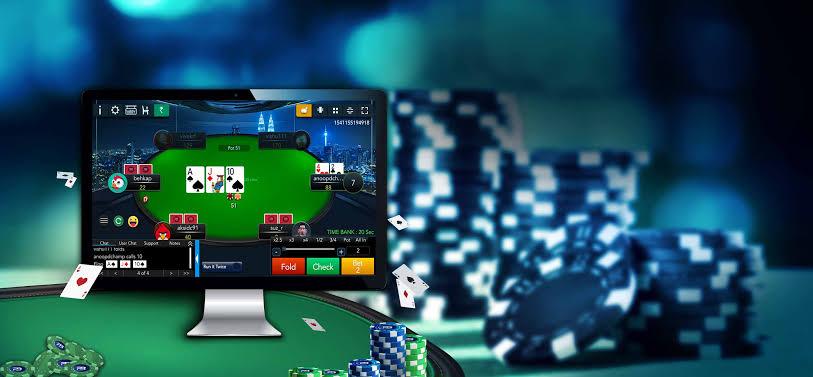 วิดีโอโปกเกอร์นั้น ถือเป็นสื่อกลางระหว่างเครื่องสล็อตและเกมบนโต๊ะ